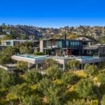 The Home at 1301 COLLINGWOOD PL, BIRD STREETS, CA 90069